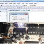 Menghubungkan ErulDuino Dengan Visual Basic.net