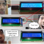 Membuat Data Logger Memory Card