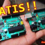 Panjerino Gratis – Arduino Gratis dari Bali