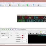 Download gratis Software Led matrix