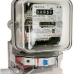 KWH Meter Compact 1p-