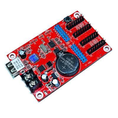 led matrix controller tf-a5u