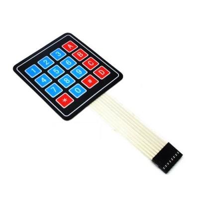 Keypad 4x4