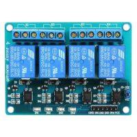 modul relay 4ch