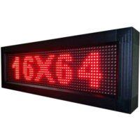 led 16x64