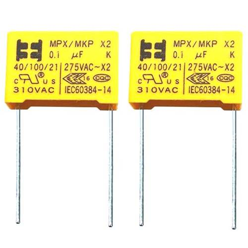 capacitor mkp